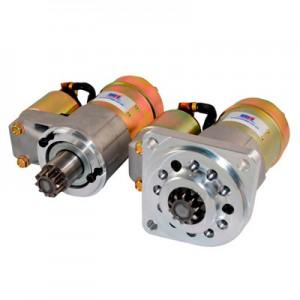 starter motor 2