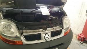 Renault trafic dci 2004 car electrics repairs renault trafic dci 2004 asfbconference2016 Images