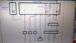 hyundai i20 no heated rear screen car electrics repairs rh widnesautoelectrical co uk hyundai i20 wiring diagram hyundai i20 ac wiring diagram