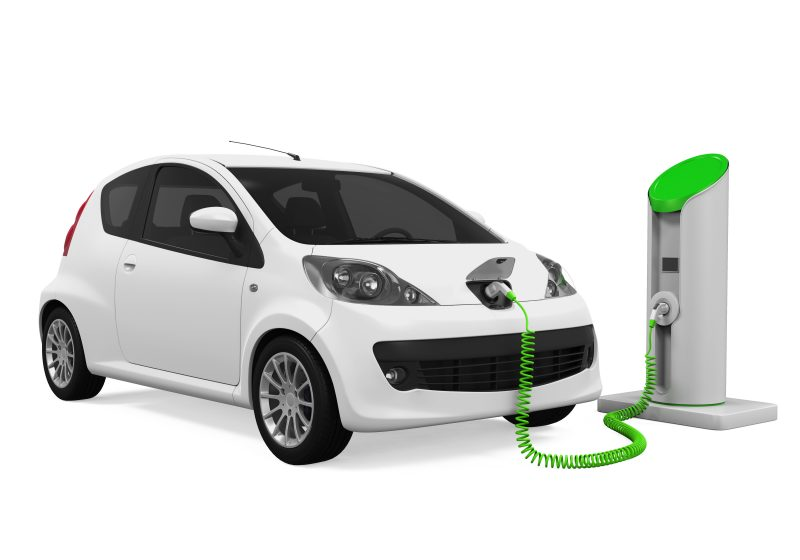 Do Electric Cars Have Recharge Ability