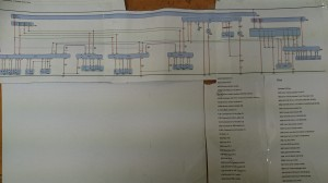 Correct wiring diagrams are essential for accurate and quick diagnosis